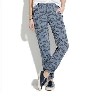 Madewell cargo pants